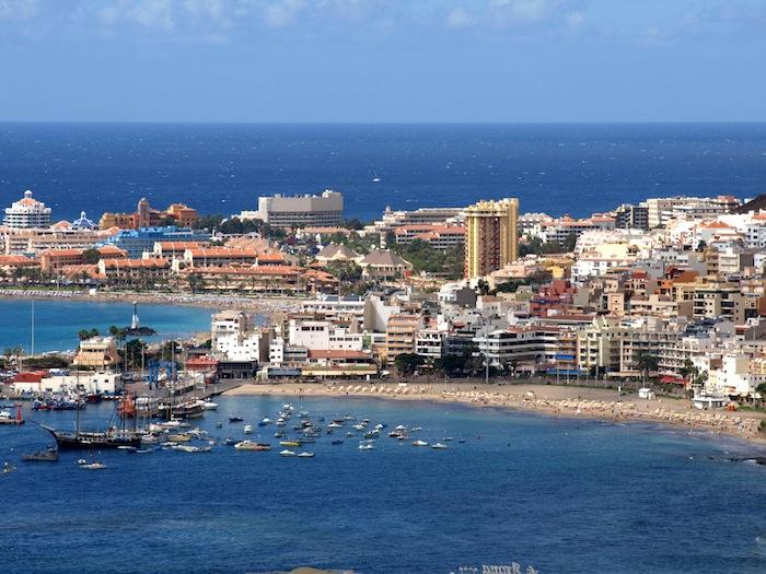 Quoi Faire 224 Tenerife Sud