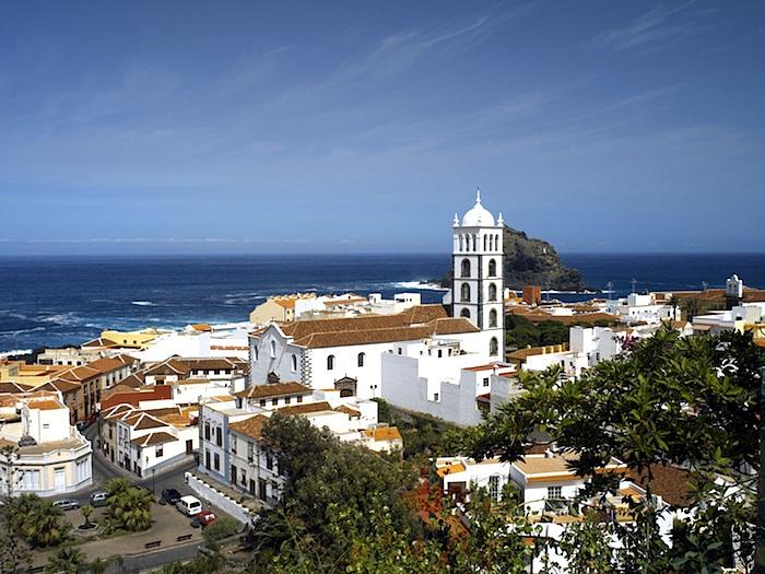 Ausflug Teide nationalpark und die nordküste von teneriffa (masca, garachico, icod)