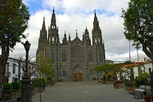 Towns of the north of gran canaria