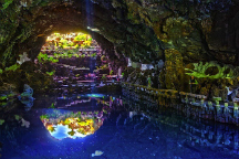 Combo tickets to lanzarote's main attractions
